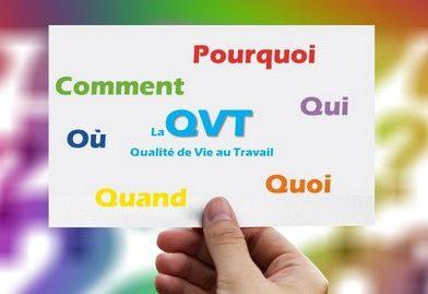 En parlant de QVT…