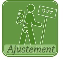 Initiative Ajustement QVT