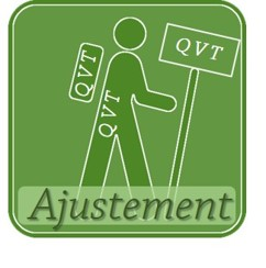 Logo Ajustement QVT