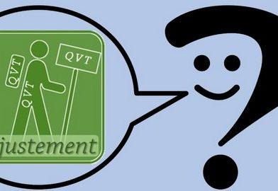 Un autoquestionnaire sur l'Ajustement QVT