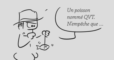 poisson avril 2019 humour laqvt.fr qualité de vie au travail QVT