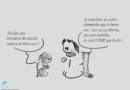 burn-out humour laqvt.fr Qualité de Vie au Travail QVT OMS