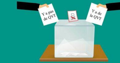 La QVT par les citoyens laqvt.fr Qualité de Vie au Travail