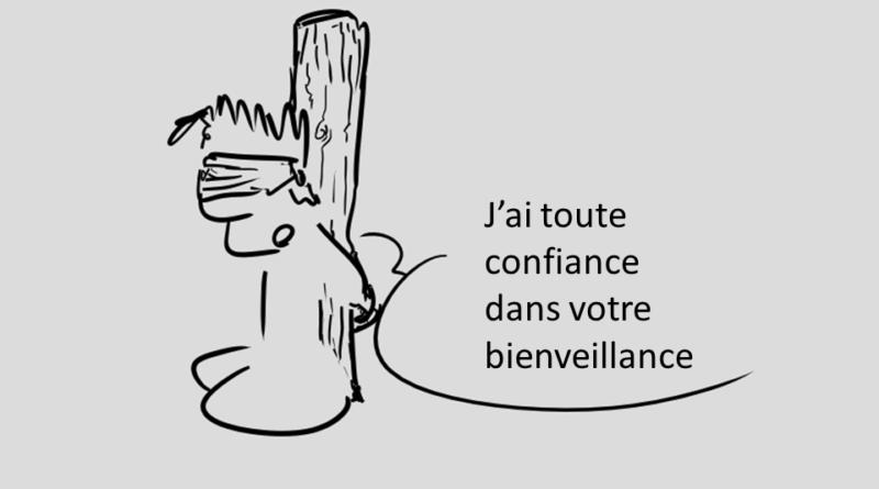 podcast julie artis humour Olivier Hoeffel Bienveillance