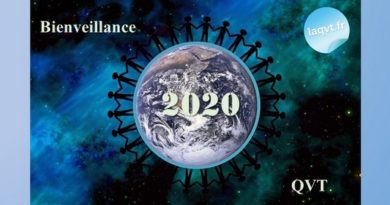 Voeux 2020 laqvt.fr Qualité de Vie au Travail QVT