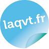 Logo laqvt.fr