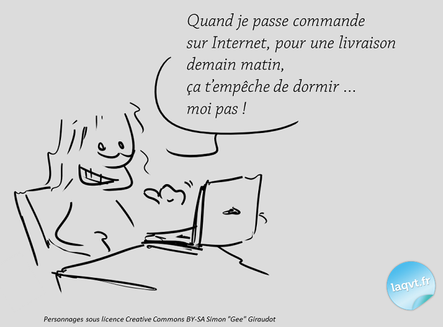 Consommateur