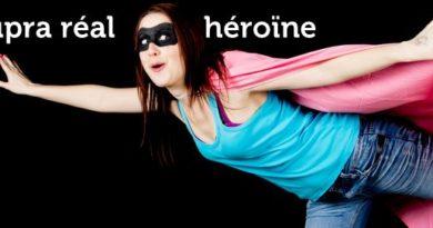 Supra réal héroïne - laqvt.fr QVT Qualité de Vie au Travail