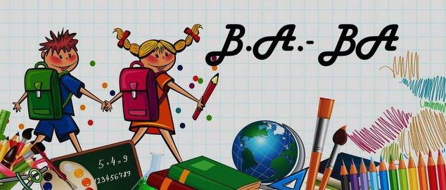 Réapprendre le B.A.-BA - laqvt.fr QVT Qualité de Vie au Travail