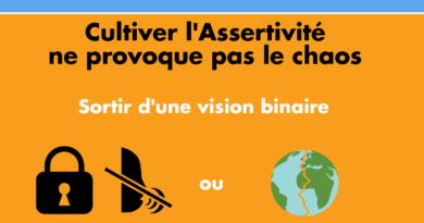 infographie-assertivite laqvt.fr Qualité de Vie au Travail QVT assertivité