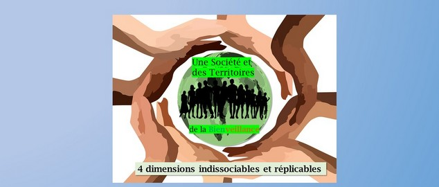 4 dimensions de bienveillance